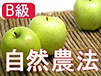 【B級品】竹嶋有機農園 王林林檎 5kg(化学農薬・化学肥料不使用)