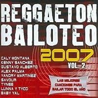 Reggaeton Bailoteo 2007 2
