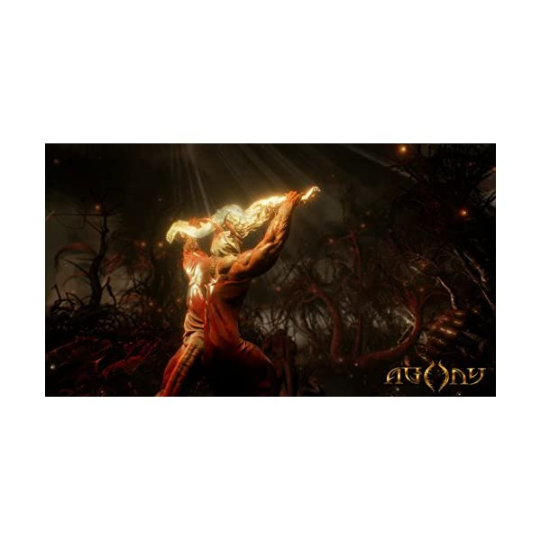 Agony (輸入版:北米) - XboxOneの紹介画像5