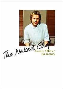 裸のシェフ ― ジェイミーのシンプルクッキング DVD-BOX