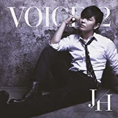 John-Hoon「指輪」のCDジャケット