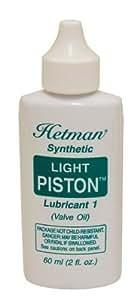 Hetman ライトピストンオイル (1 ピストン用)