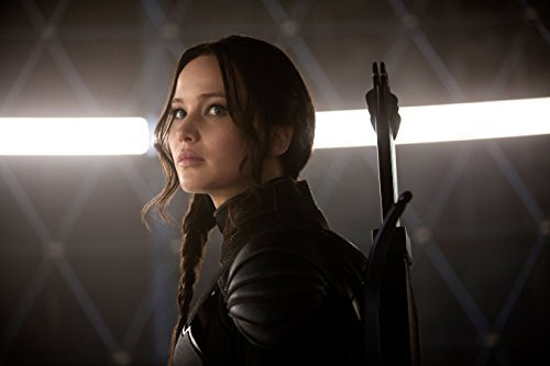 The Hunger Games : Mocking Jay Part 1 Movie Poster (24 x 36