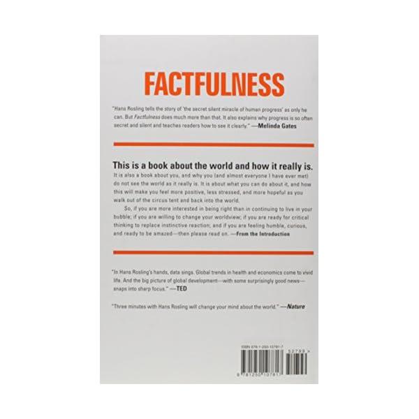 Factfulness: Ten Reason...の紹介画像2