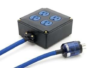 オヤイデ電気 マルチパワータップ  OCB-1EXS