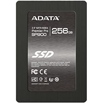 "A-DATA ASP900S3-256GM-C-7MM ADATA 2.5""SSD 256GB SATA6G A-DATA ASP900S3-256GM-C-7MM"