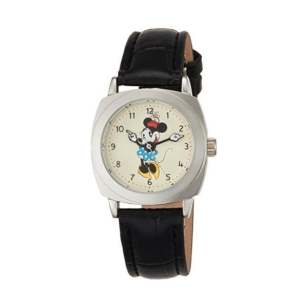 [ディズニー]Disney 腕時計 キャラクター...の商品画像