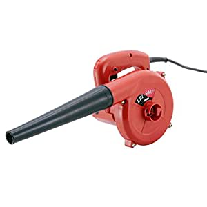 E-Value ハンディブロワー ダイヤル式風量調節機能付 EBL-500V