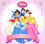 Disney Princess Music Collection(CCCD)