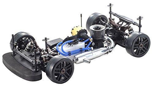 京商 1/8 エンジン4WD ツーリングカー インファーノ GT3 組立キット ラジコン本体 33010