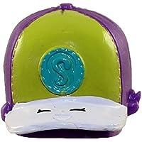 Shopkins Season 3 #3-019 Green/Purple Casper Cap (Rare)
