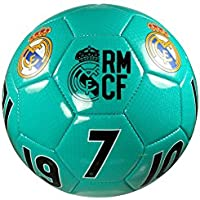 Real Madrid Authentic Official Licensedサッカーボールサイズ5 -010