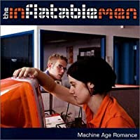 Machine Age Romance