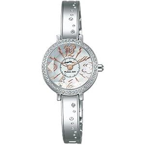 エンジェルハート]Angel Heart 腕時計 PLATINUM LABEL プラチナムレーベル PT22WM レディース