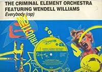 Everybody (rap; 1990) / Vinyl Maxi Single [Vinyl 12'']