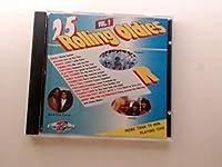 25 Rolling Oldies Volume2