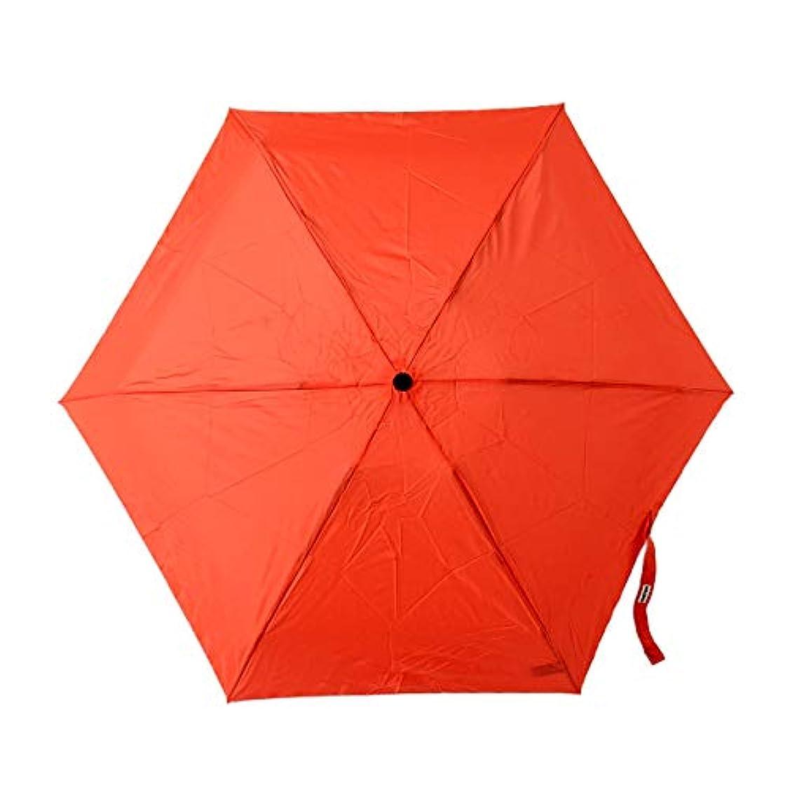 賞賛する欲望方程式ハンター HUNTER ORIGINAL MINI COMPACT UMBRELLA 折り畳み傘 コンパクトアンブレラ ?WAU6009UPN レディース