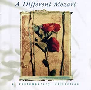 Different Mozart