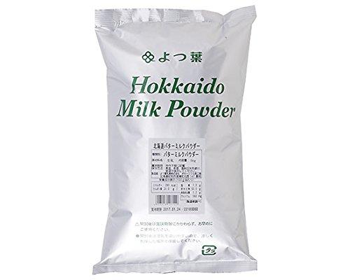 よつ葉 北海道バターミルクパウダー / 1kg TOMIZ/cuoca(富澤商店)