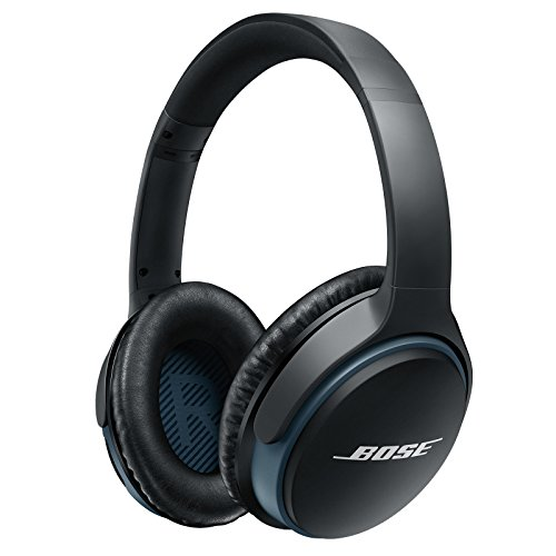 Bose SoundLink around-ear wirel...