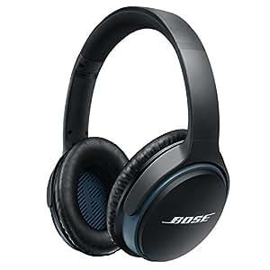Bose SoundLink around-ear wireless headphones II ワイヤレスヘッドホン ブラック【国内正規品】
