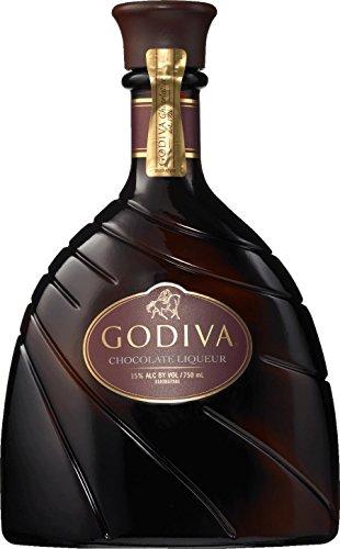 ゴディバ チョコレート リキュール 15度 750ml