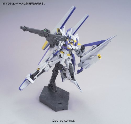 HGUC 1/144 MSN-001X ガンダムデルタカイ (機動戦士ガンダムUC MSV)