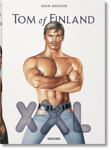 Tom of Finland: Xxl