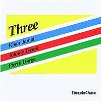 Three by Khan Jamal (1996-10-29)