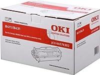 Oki 44574302 Drum kit, 25K pages