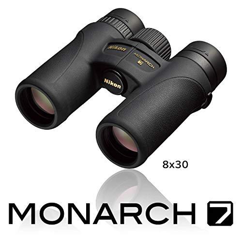 Nikon 双眼鏡 モナーク7 8×30 ダハプリズム式 8倍30口径 MONARCH 7 8X30