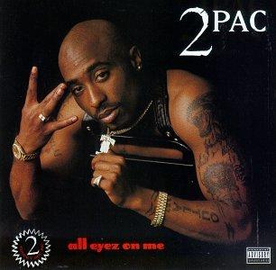 All Eyez on Me [12 inch Analog]