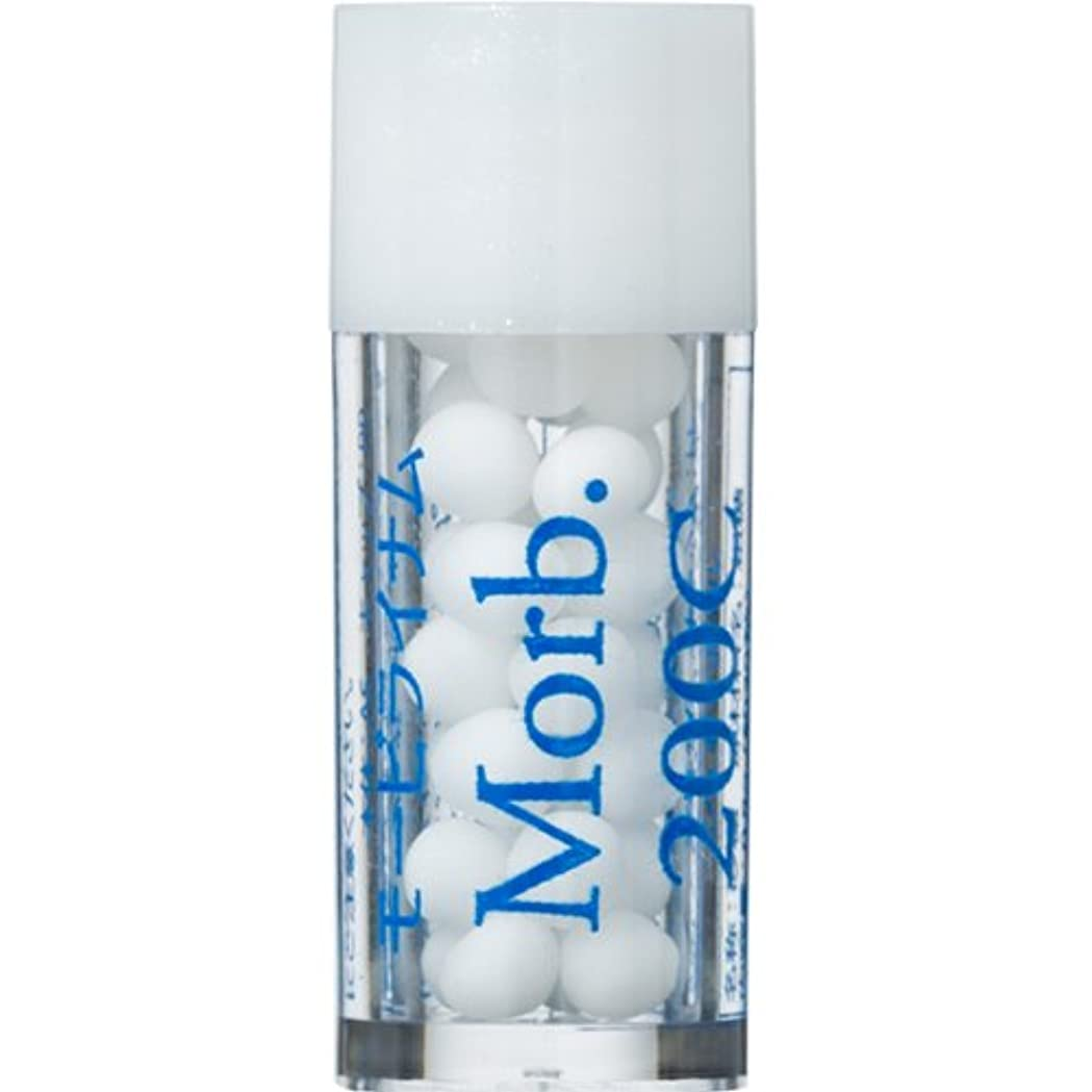 実装するモールス信号贈り物ホメオパシージャパンレメディー YOBO26 Morb. モービライナム 200C