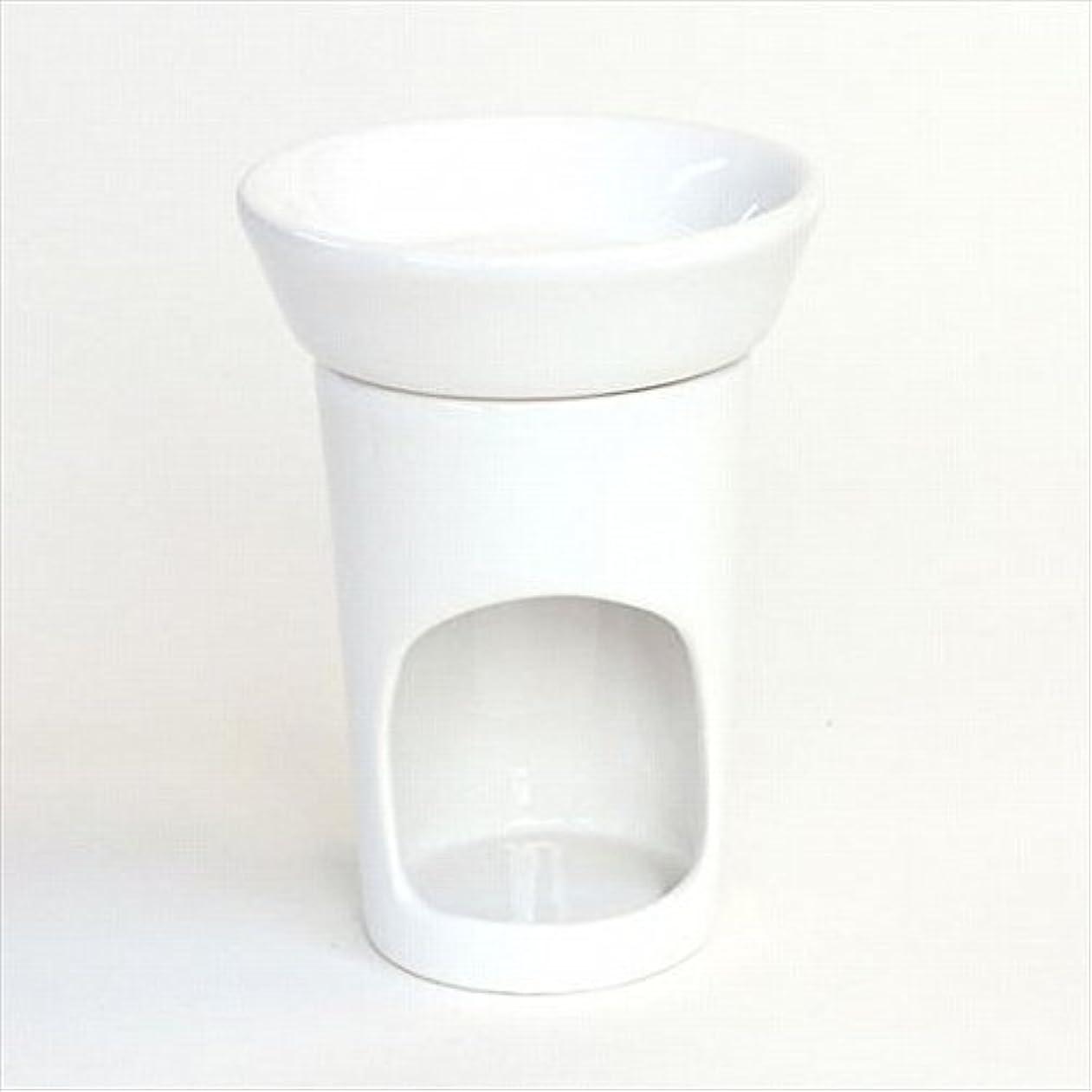 スリットイノセンス優雅kameyama candle(カメヤマキャンドル) ブランタルトウォーマー キャンドル 78x78x116mm (J5250000)