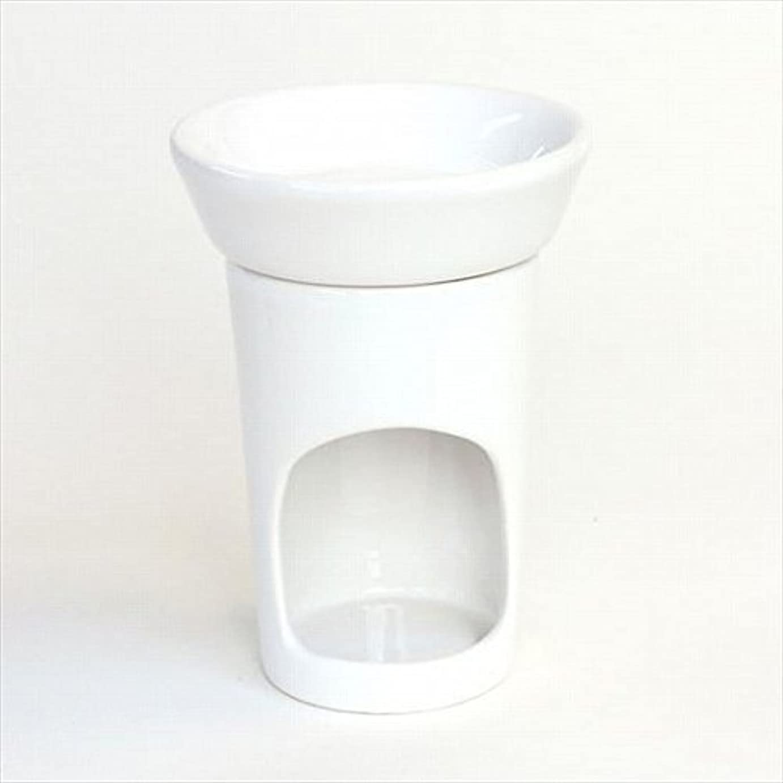 弾丸想像する階kameyama candle(カメヤマキャンドル) ブランタルトウォーマー キャンドル 78x78x116mm (J5250000)