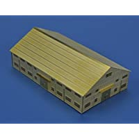 Alliance Model Works 1:700 Dockyard Diorama Accessories Building Set 7 NW70042