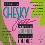 Best Of Chesky Classics & Jazz & Audiophile Test Disc, Vol. 2 画像