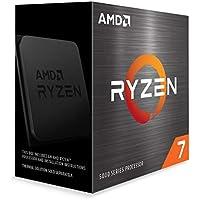 AMD Ryzen 7 5800X cooler なし 3.8GHz 8コア / 16スレッド 32MB 105W 10…