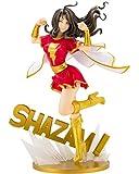 DCコミックスメアリー(シャザム! 家族) 美少女像。