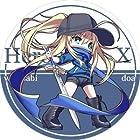 サークル R.P.G. 缶バッジ Fate/Grand Order ☆『謎のヒロインX/illust:ドア』★