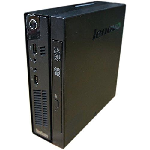 [中古パソコン] [AT-466][超小型デスクトップPC][第3世代Corei5] LENOVO ThinkCentre M72e Tiny Corei5プロセッサ 2.9GHz 4096MBメモリ 320GB HDD Windows7 Pro64bit [秋葉原]《パソコン販売 アキバパレットタウン》
