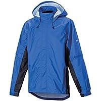 Honda(ホンダ)  アーバンレインスーツ ブルー Lサイズ 0SYTH-X41-BL