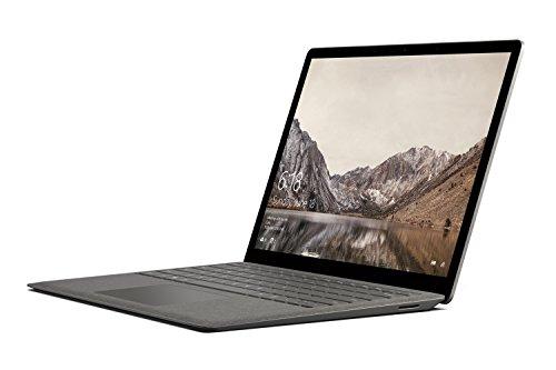 マイクロソフト Surface Laptop [サーフェス ラップトップ ノートパソコン] OfficeH&B付 13.5 インチ PixelSense? ディスプレイ Core i7/16GB/512GB グラファイトゴールド DAL-00036