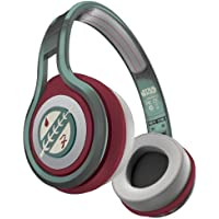 SMS Audio STREET by 50 Cent 折りたたみ可能・軽量版 On Ear Headphone Star Wars Limited Edition Boba Fett ボバ・フェット スターウォーズ 50セント SMS-ONWD-SW-BOBAF [並行輸入品]