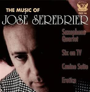 Music of Jose Serebrier