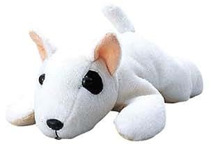 ELECOM KCT-DOG7 動物クリーナー グルーミー <ブルテリア>