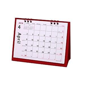 オーブ 2018年 カレンダー 4月始まり 卓...の関連商品5