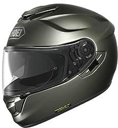 ショウエイ(SHOEI) バイクヘルメット フルフェイス GT-Air アンスラサイトメタリック XL (61cm)