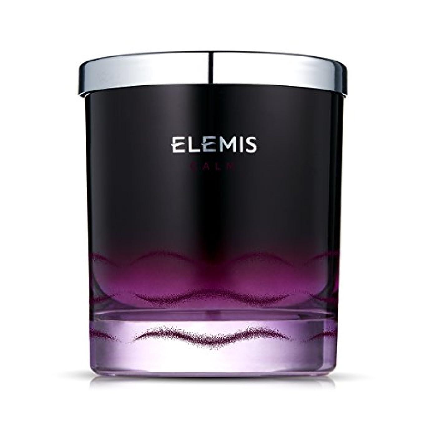 不完全な勤勉成り立つエレミス Life Elixirs Candle - Calm 230g/8.1oz並行輸入品