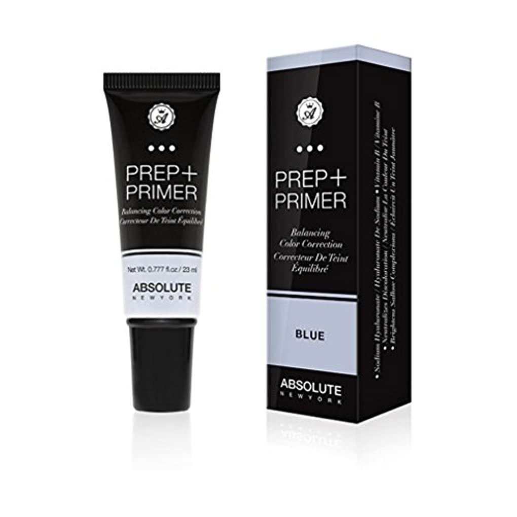 ABSOLUTE Prep + Primer - Blue (並行輸入品)